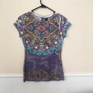 Women's shirt - size Small